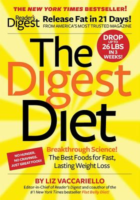 Cover for The Digest Diet