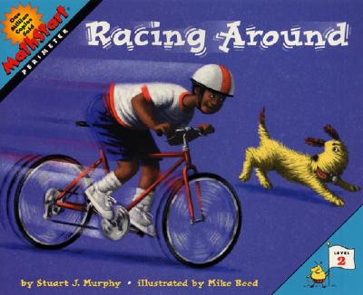 Racing Around Cover Image