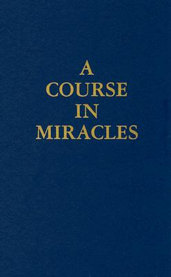 A Course in Miracles Cover Image