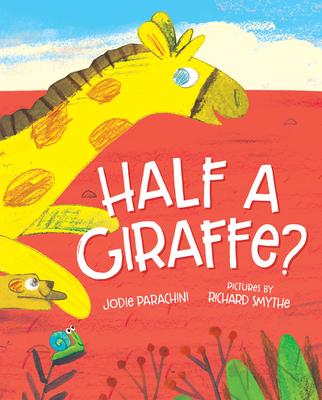 Half a Giraffe? Cover Image