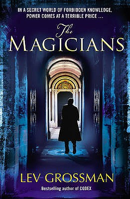Magicians Cover Image