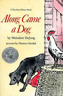 Along Came a Dog Cover Image