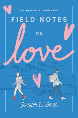 Field Notes on Love Cover Image