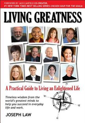Living Greatness Cover