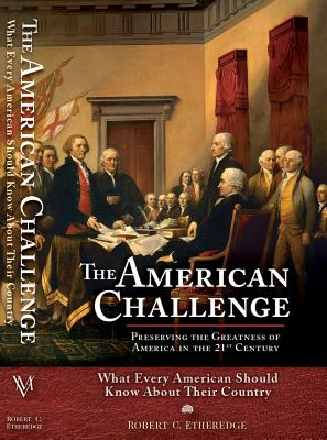 Cover for The American Challenge