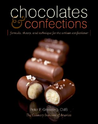 Chocolates and Confections Cover