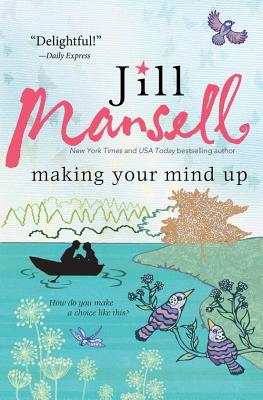Making Your Mind Up Cover Image