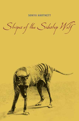 Stripes of the Sidestep Wolf Cover