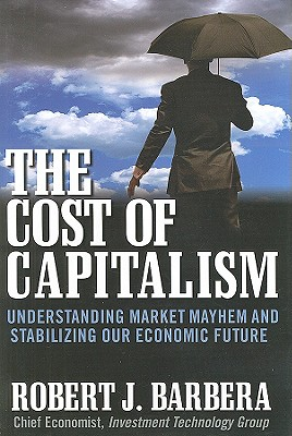 The Cost of Capitalism Cover