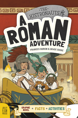 A Roman Adventure Cover Image