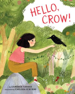 Hello, Crow Cover Image