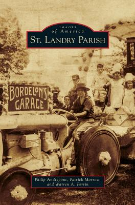 St. Landry Parish Cover Image