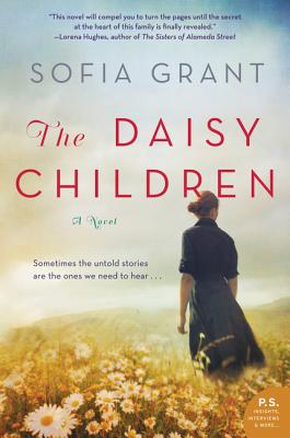 The Daisy Children: A Novel Cover Image