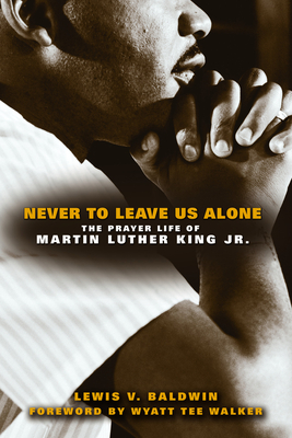 Cover for Never to Leave Us Alone