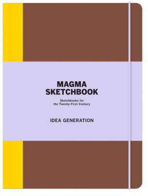 Magma Sketchbook: Idea Generation (Magma Sketchbooks) Cover Image
