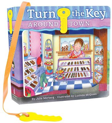Turn the Key Cover