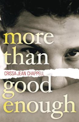 More Than Good Enough Cover