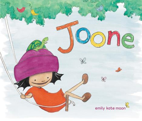 Joone Cover Image
