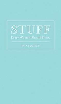 Stuff Every Woman Should Know Cover