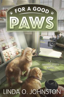 Cover for For a Good Paws (Barkery & Biscuits Mystery #5)