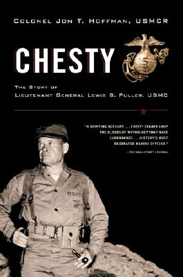 Chesty Cover