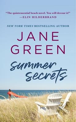 Cover for Summer Secrets