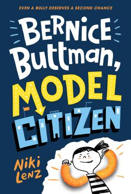 Bernice Buttman, Model Citizen Cover Image