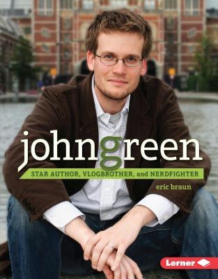 Cover for John Green