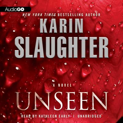 Unseen Lib/E (Will Trent #7) Cover Image