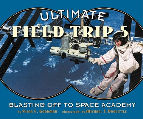 Ultimate Field Trip #5 Cover