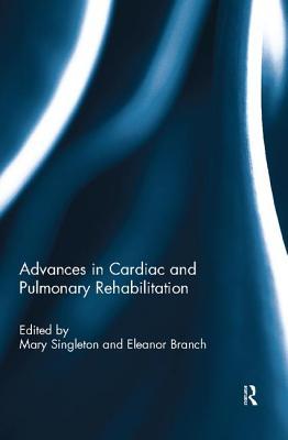 Advances in Cardiac and Pulmonary Rehabilitation Cover Image