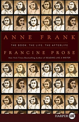 Anne Frank LP: The Book, the Life, the Afterlife Cover Image