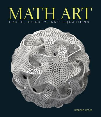 Cover for Math Art