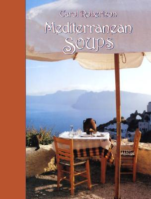 Mediterranean Soups Cover