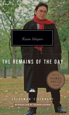 The Remains of the Day (Everyman's Library Contemporary Classics Series) Cover Image