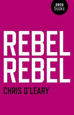 Cover for Rebel Rebel