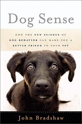 Dog Sense Cover