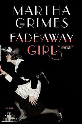 Fadeaway Girl Cover
