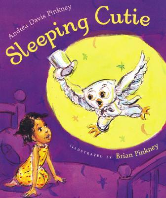 Sleeping Cutie Cover