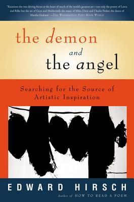 Cover for The Demon and the Angel