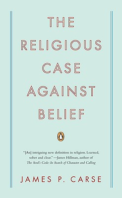 The Religious Case Against Belief Cover Image