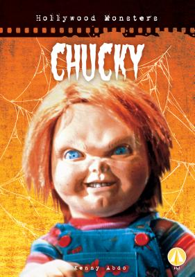 Chucky Cover Image