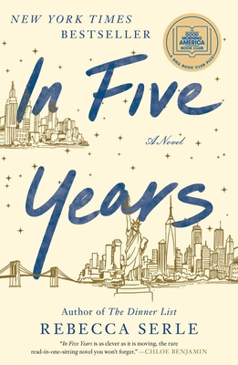 In Five Years cover image