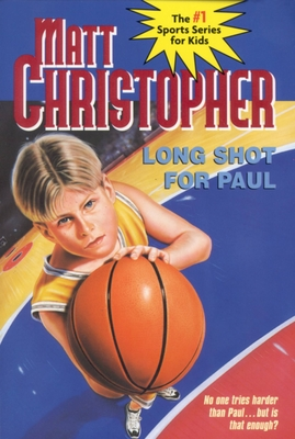 Long Shot for Paul Cover Image
