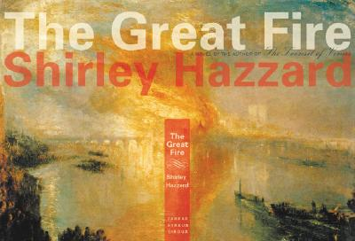 The Great Fire Cover