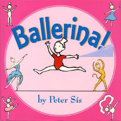 Ballerina! Cover