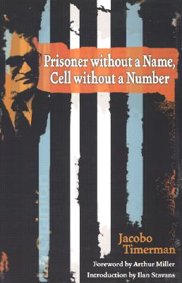 Prisoner Without a Name, Cell Without a Number (THE AMERICAS) Cover Image