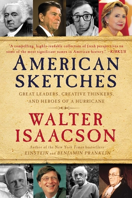 American Sketches Cover