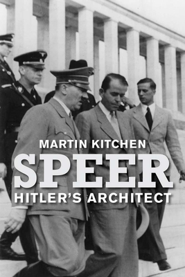 Cover for Speer