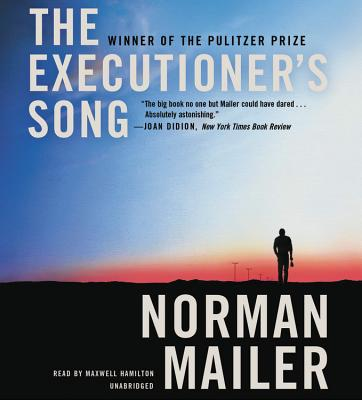 The Executioner's Song Lib/E Cover Image